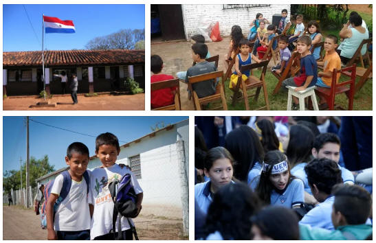 Education in Paraguay