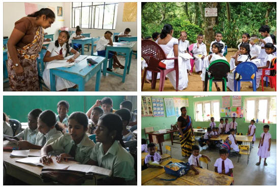 Education in Sri Lanka