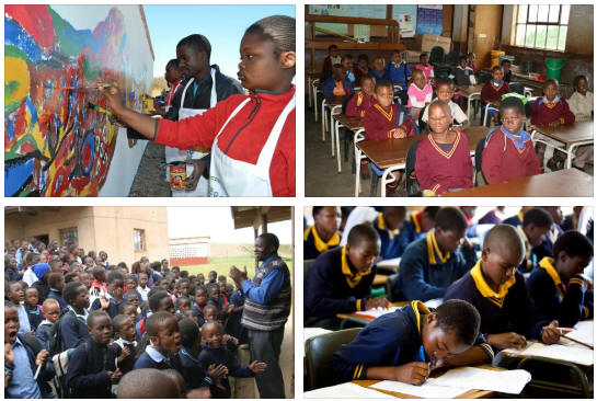 Education in Swaziland