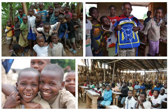 Education in Burundi