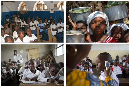 Education in Democratic Republic of Congo